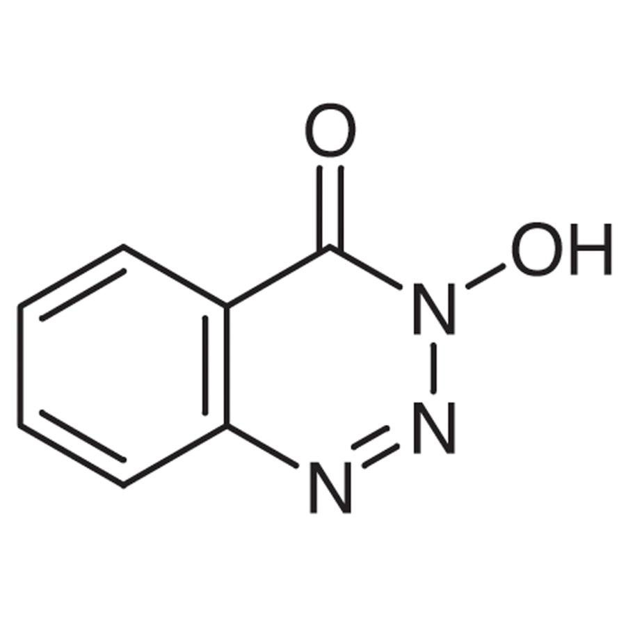 3,4-Dihydro-3-hydroxy-4-oxo-1,2,3-benzotriazine