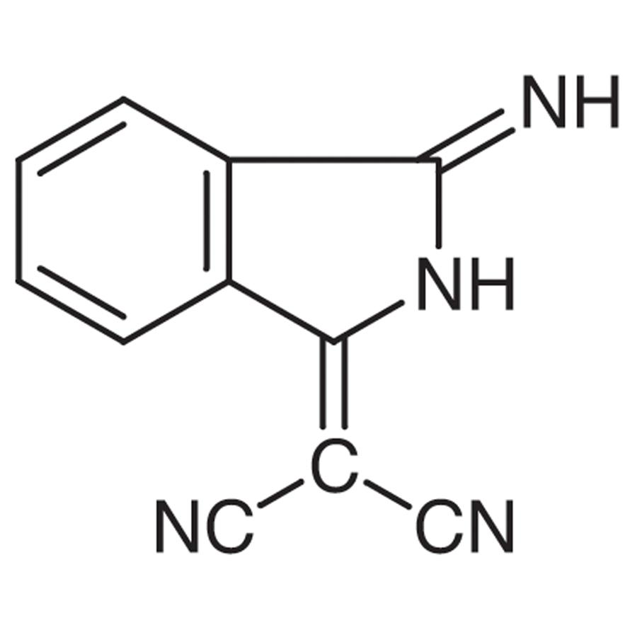 1-(Dicyanomethylene)-3-iminoisoindoline