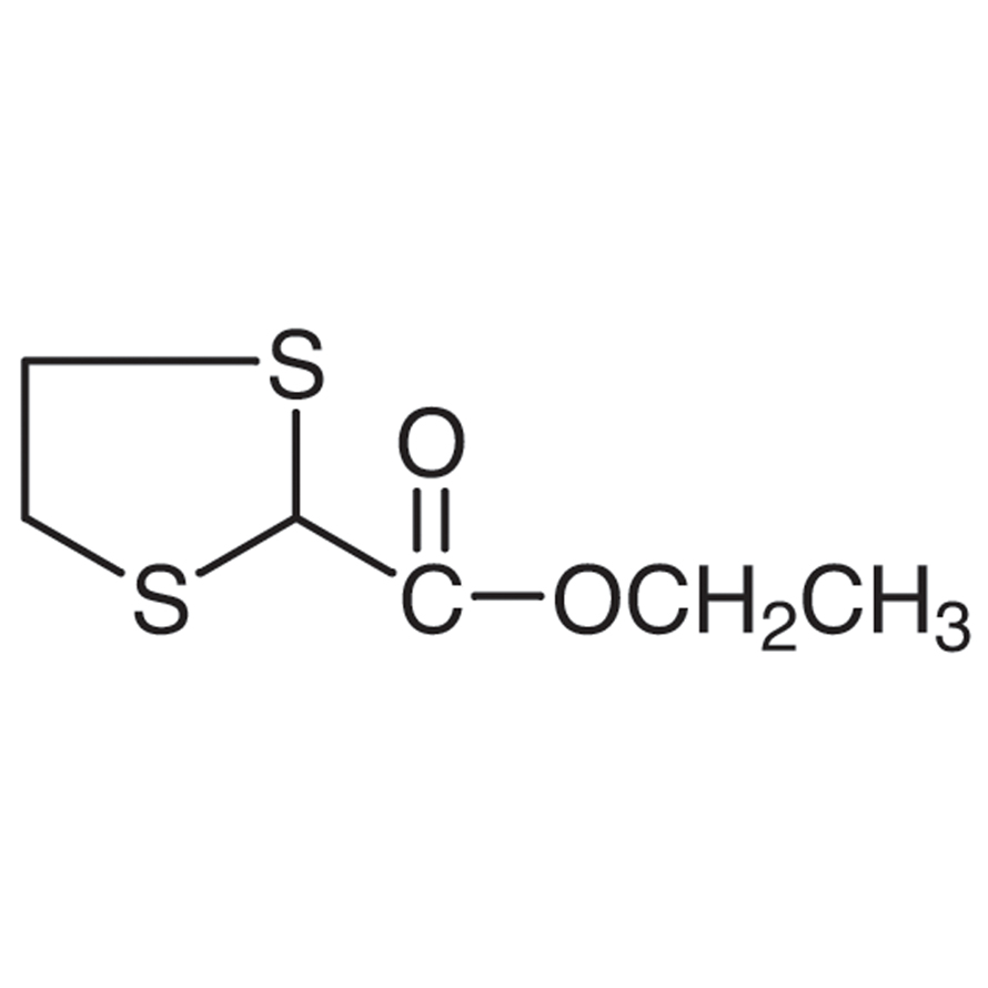Ethyl 1,3-Dithiolane-2-carboxylate