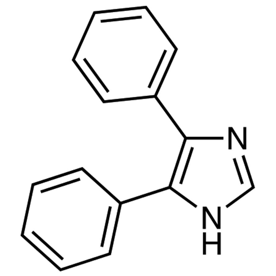 4,5-Diphenylimidazole