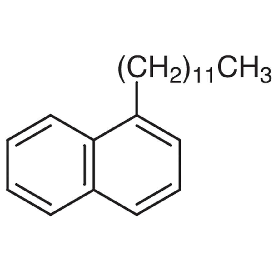 1-Dodecylnaphthalene
