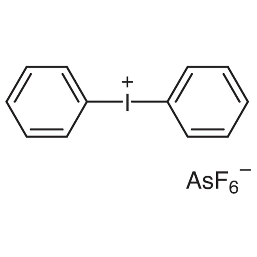 Diphenyliodonium Hexafluoroarsenate