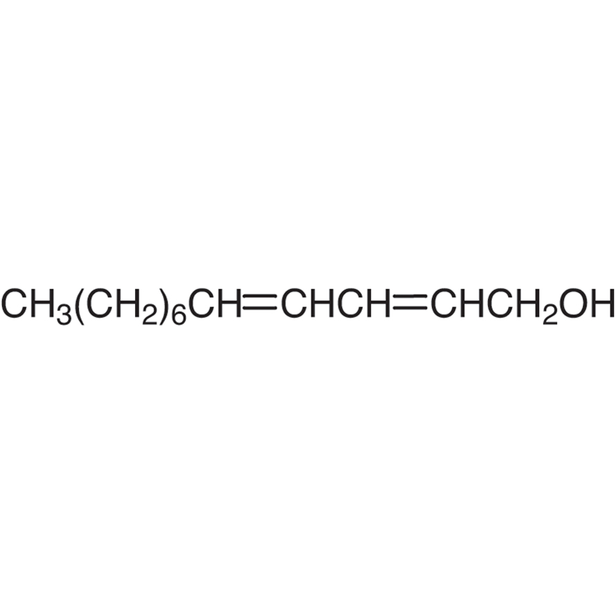 2,4-Dodecadien-1-ol (mixture of stereoisomers)