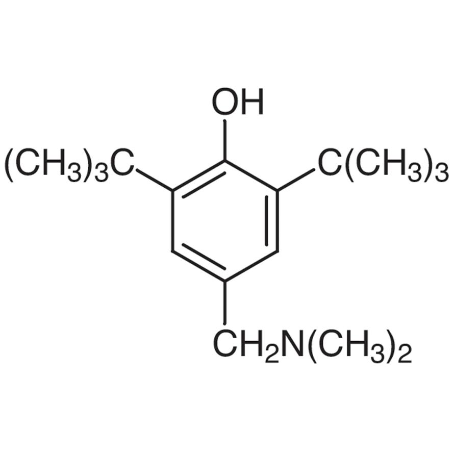 2,6-Di-tert-butyl-4-dimethylaminomethylphenol