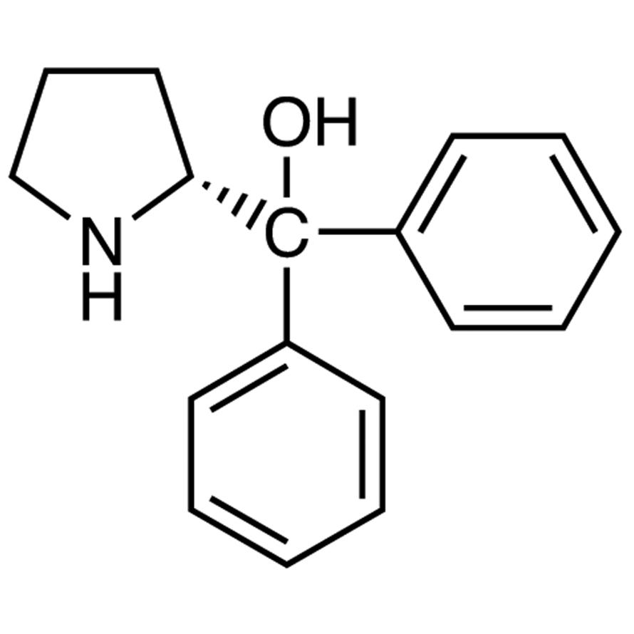 (R)-(+)-,-Diphenyl-2-pyrrolidinemethanol