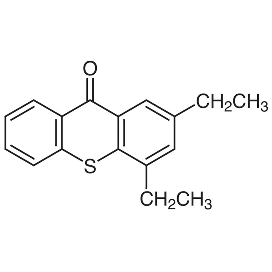 2,4-Diethylthioxanthen-9-one