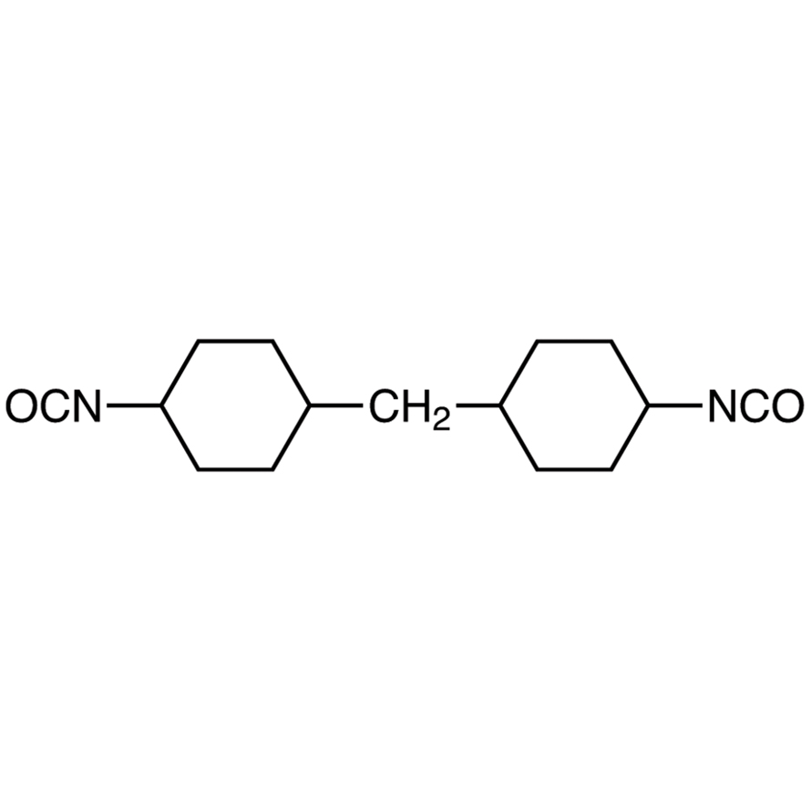 Dicyclohexylmethane 4,4'-Diisocyanate (mixture of isomers)