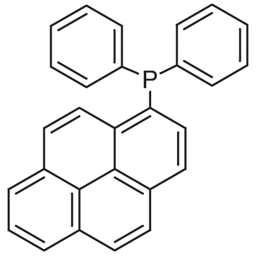 Diphenyl-1-pyrenylphosphine