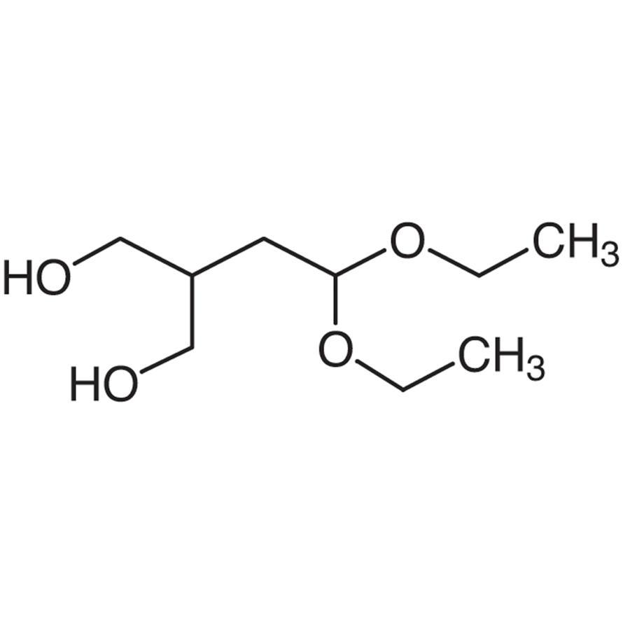 2-(2,2-Diethoxyethyl)-1,3-propanediol