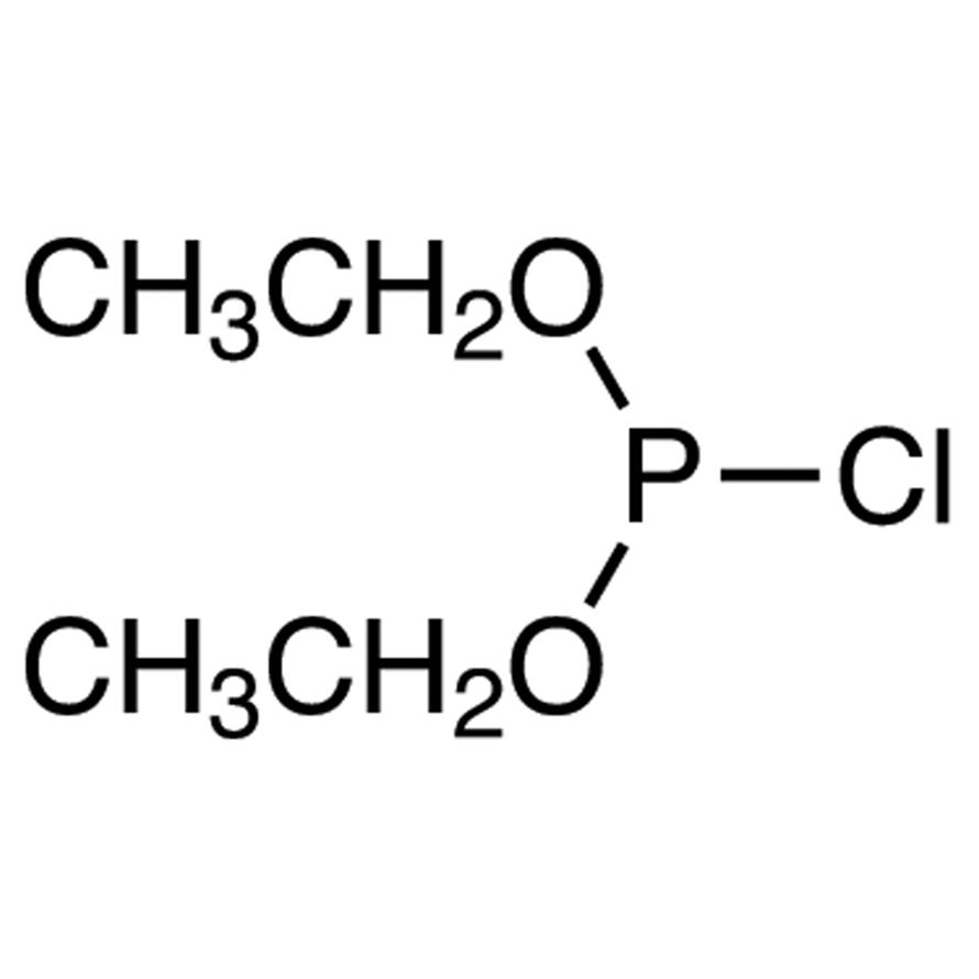 Diethyl Chlorophosphite