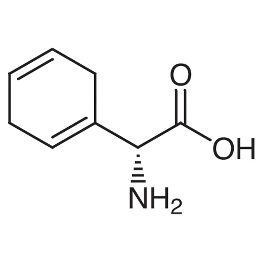 D-(-)-2-(2,5-Dihydrophenyl)glycine