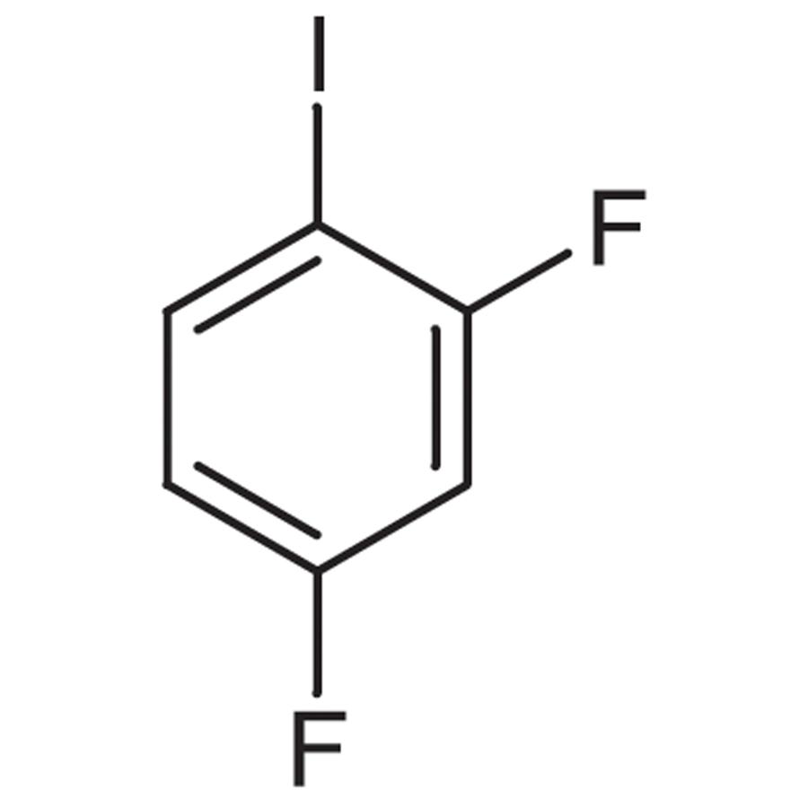 2,4-Difluoro-1-iodobenzene