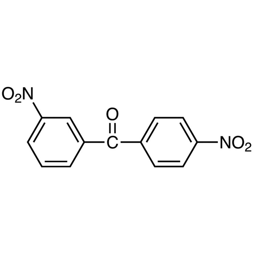 3,4'-Dinitrobenzophenone