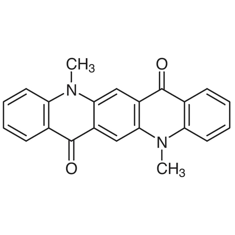 N,N'-Dimethylquinacridone