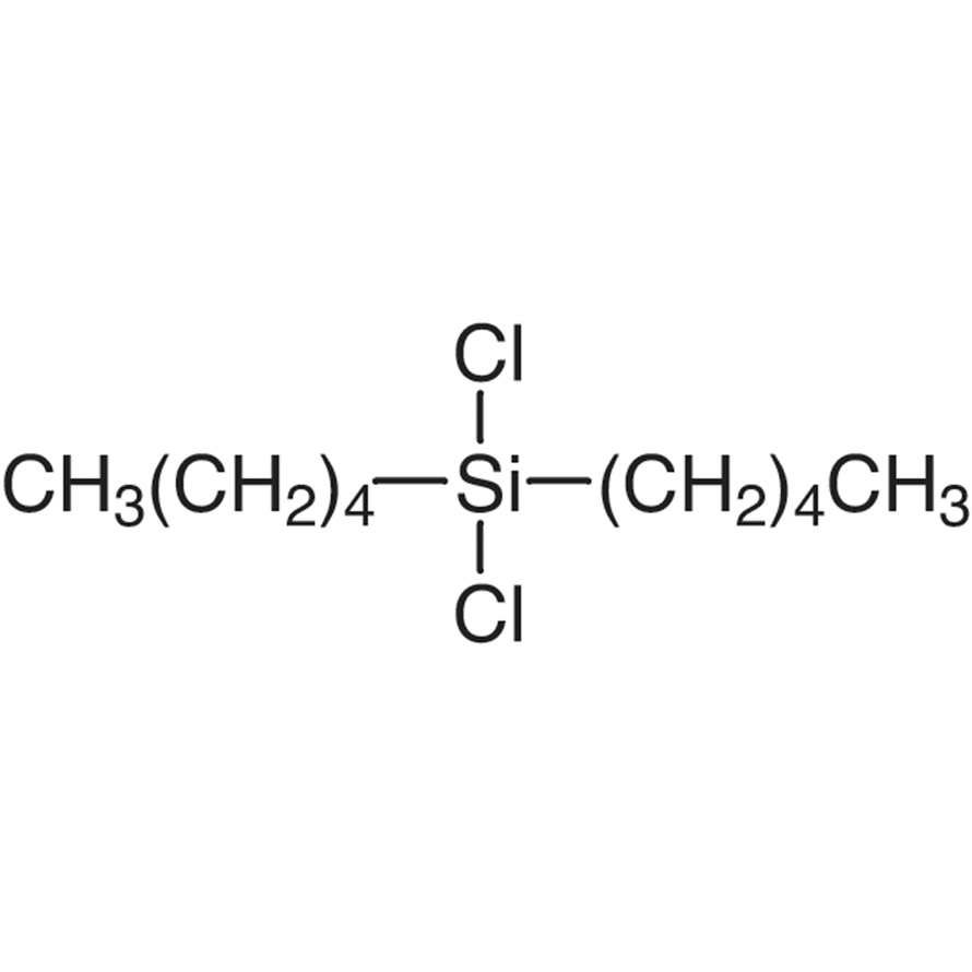 Dichlorodipentylsilane