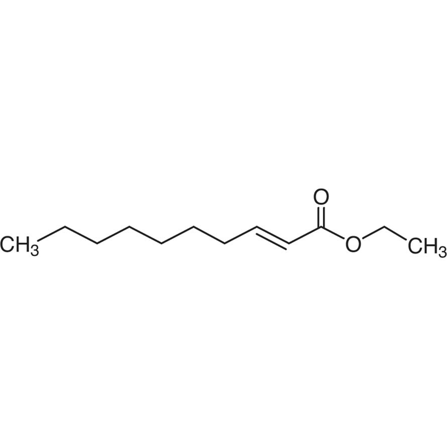 Ethyl trans-2-Decenoate