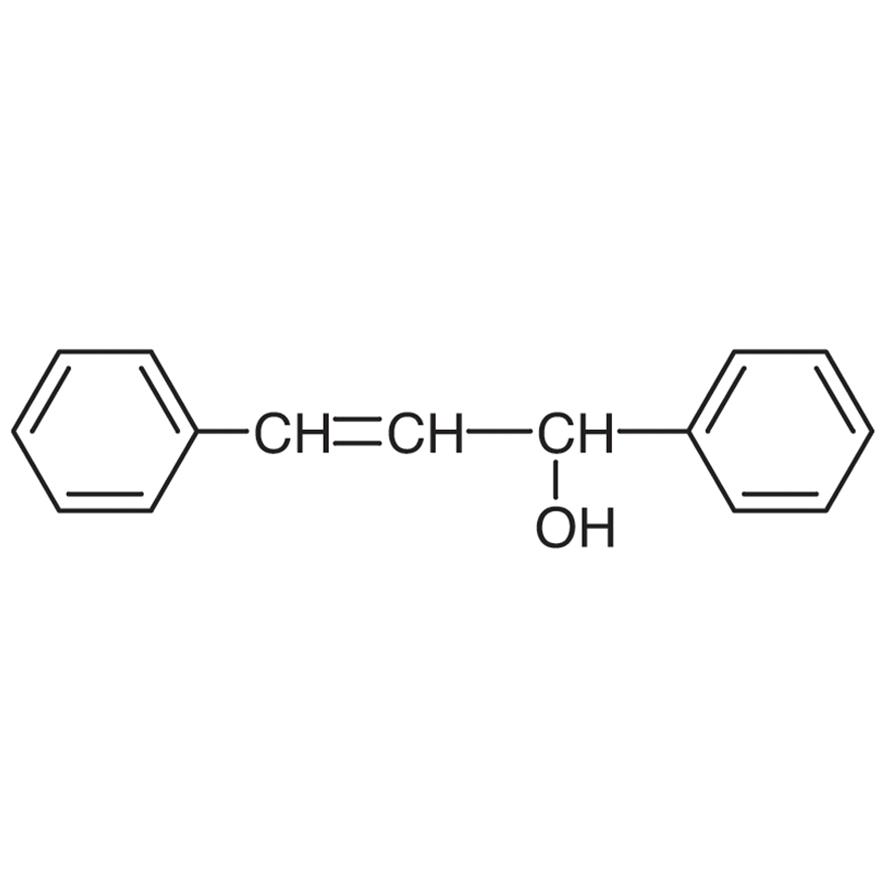 trans-1,3-Diphenyl-2-propen-1-ol