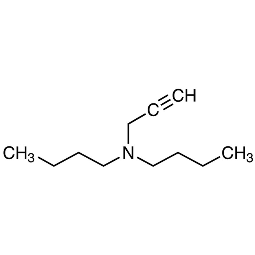3-Dibutylamino-1-propyne