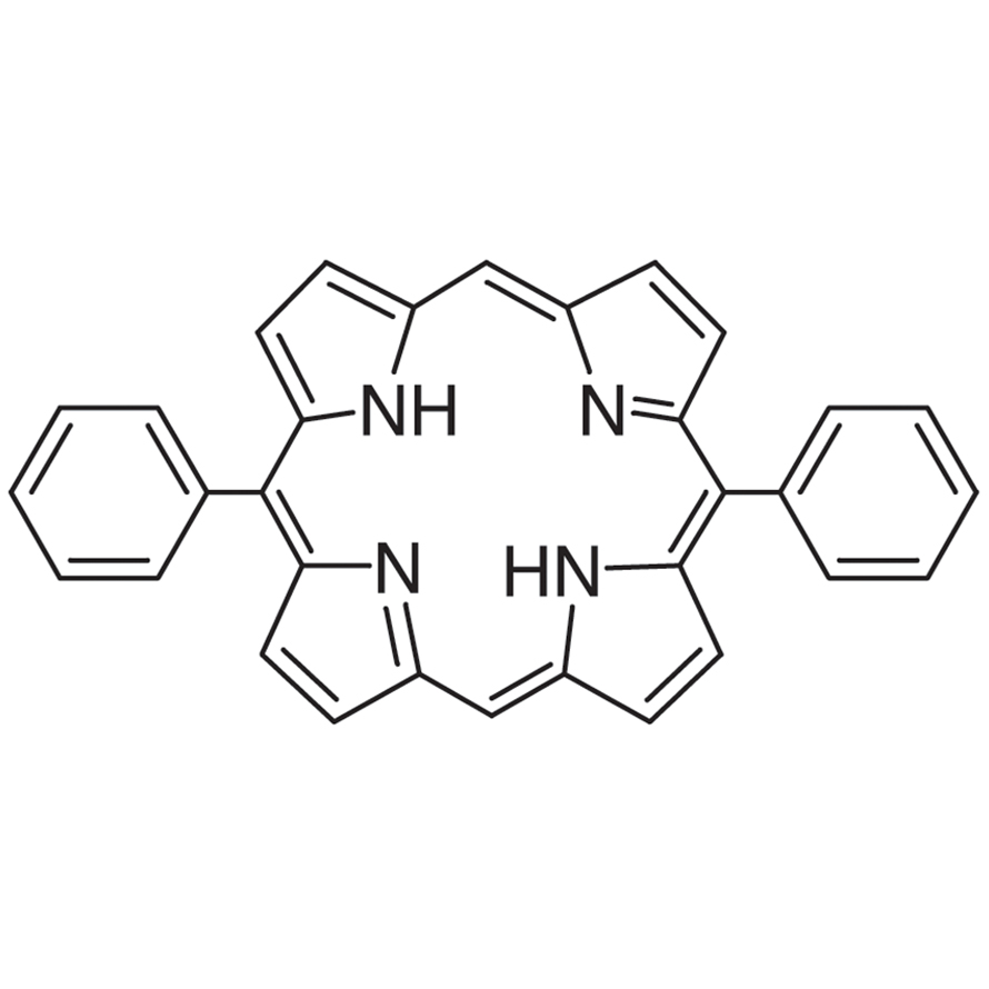 5,15-Diphenylporphyrin