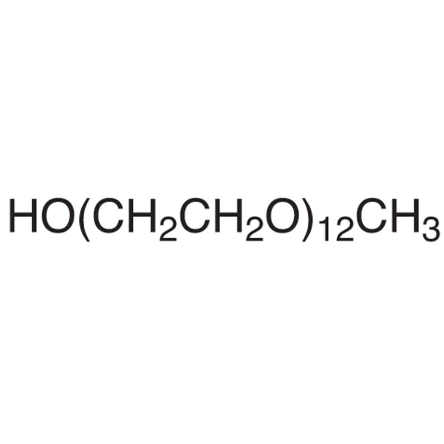Dodecaethylene Glycol Monomethyl Ether