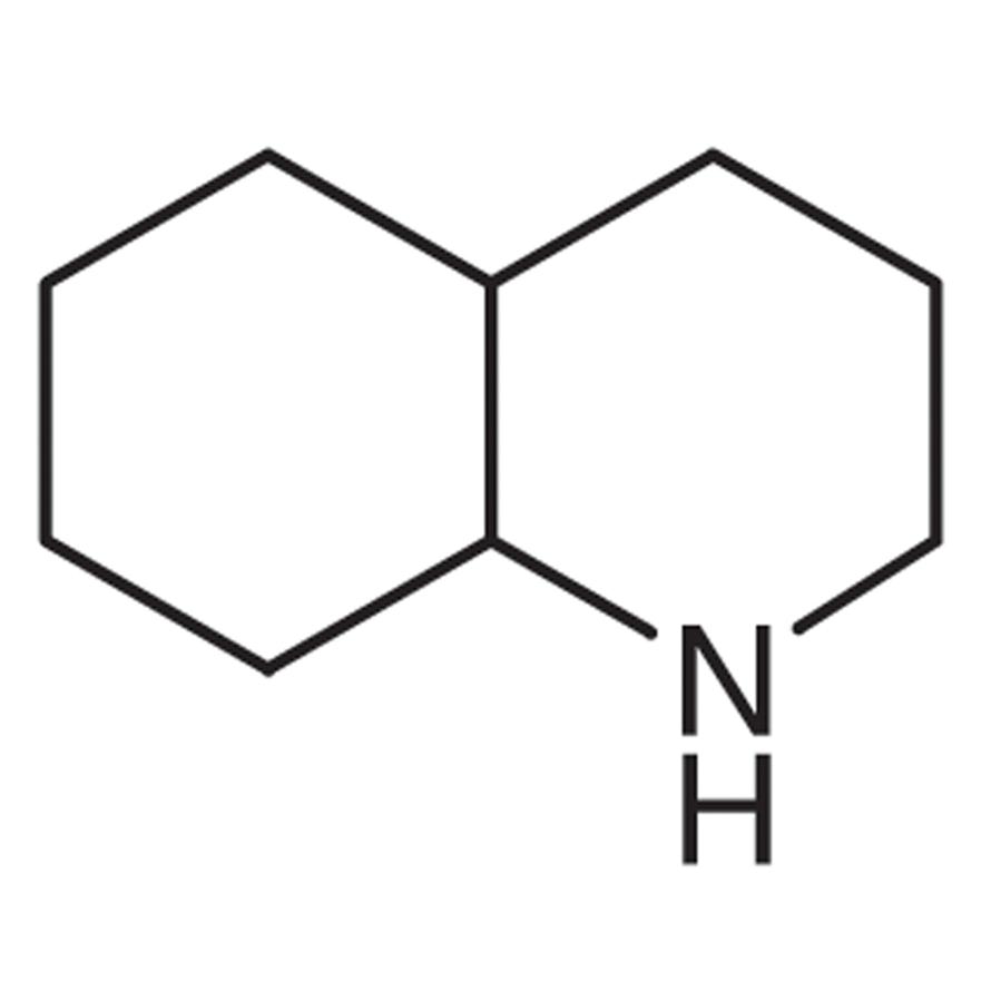 trans-Decahydroquinoline
