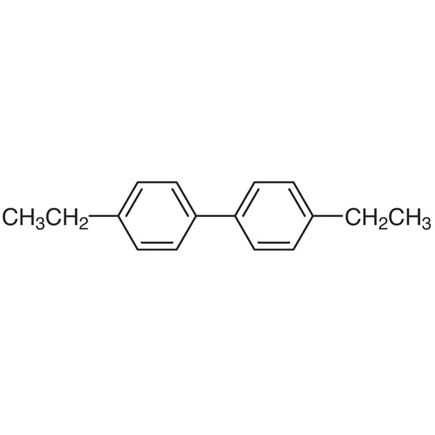 4,4'-Diethylbiphenyl