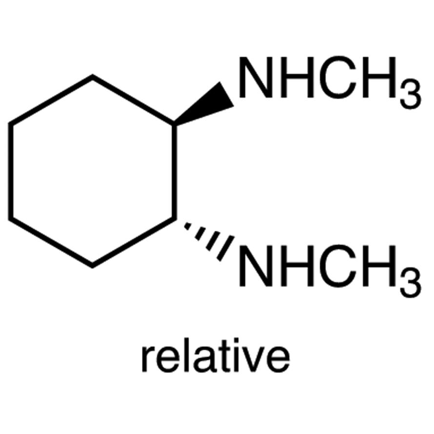 trans-N,N'-Dimethylcyclohexane-1,2-diamine