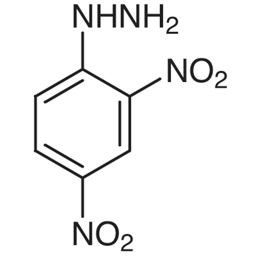 2,4-Dinitrophenylhydrazine (contains HCl) Ethanol Solution [for TLC Stain]
