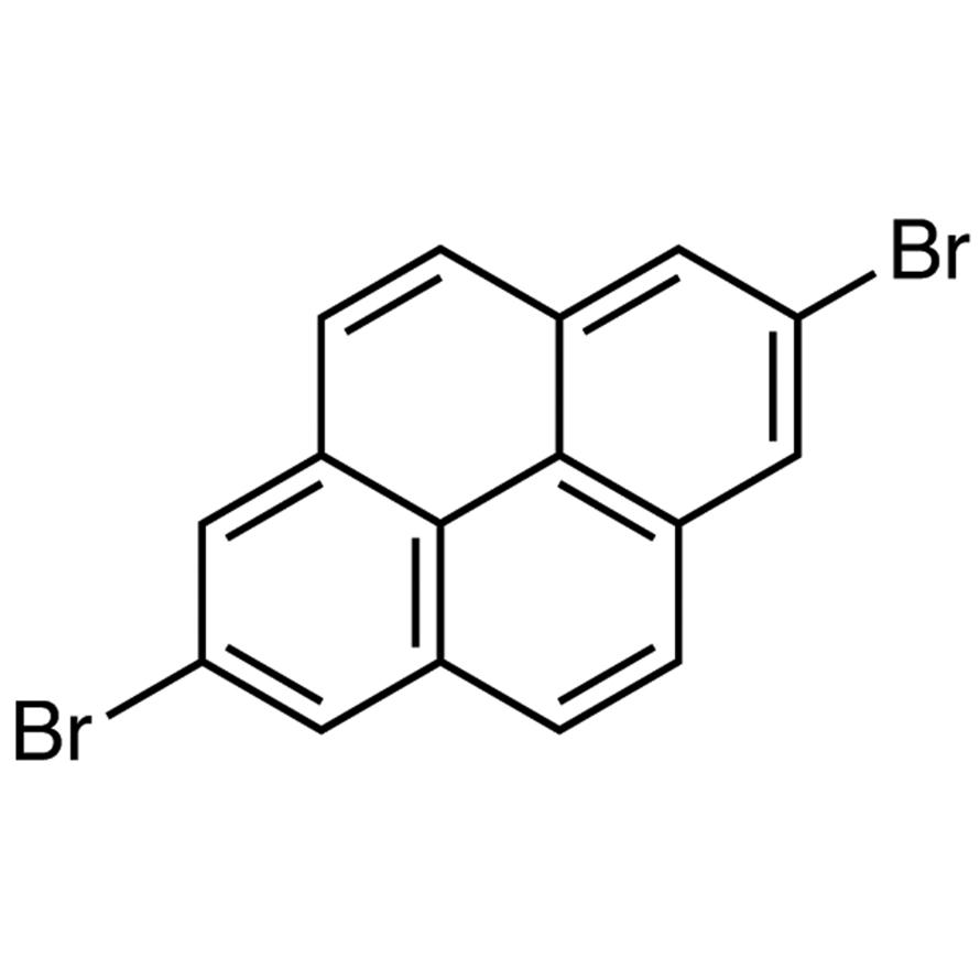 2,7-Dibromopyrene