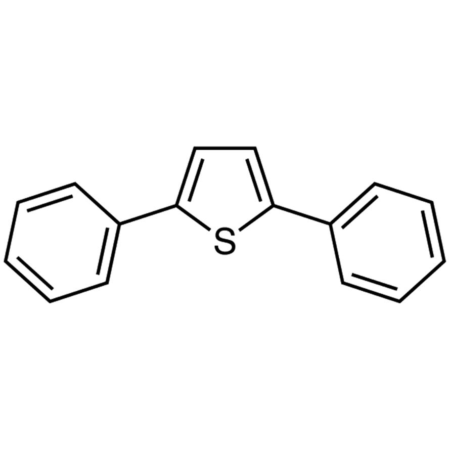 2,5-Diphenylthiophene