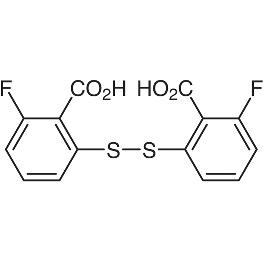 2,2'-Dithiobis(6-fluorobenzoic Acid)