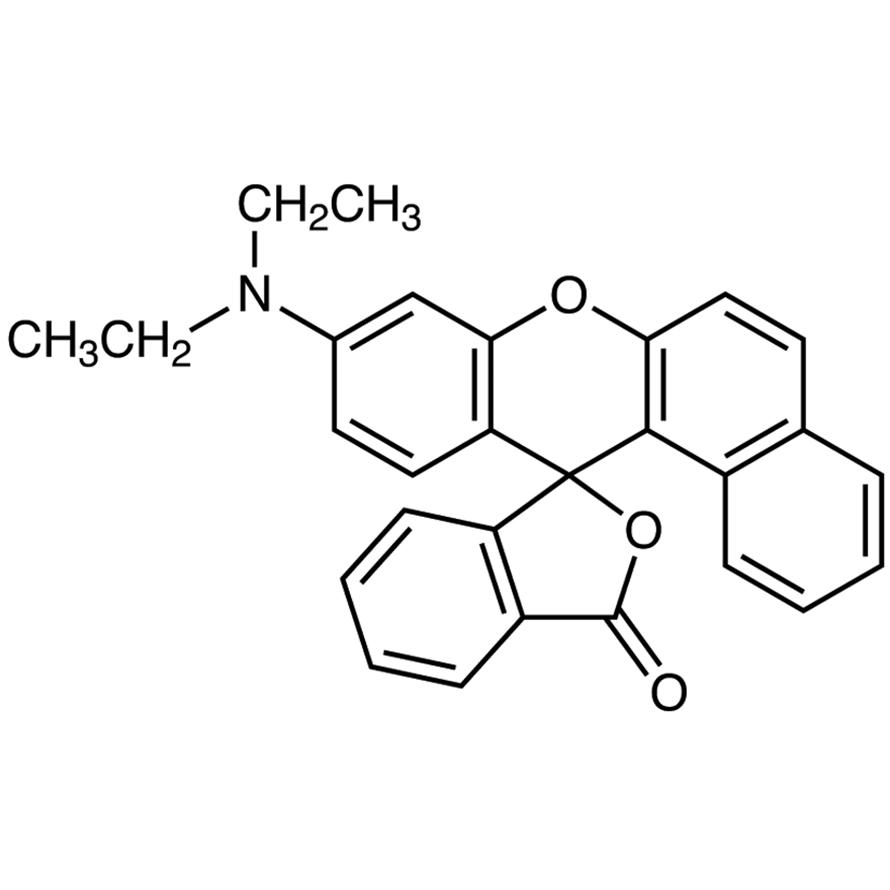 6'-(Diethylamino)-1',2'-benzofluoran