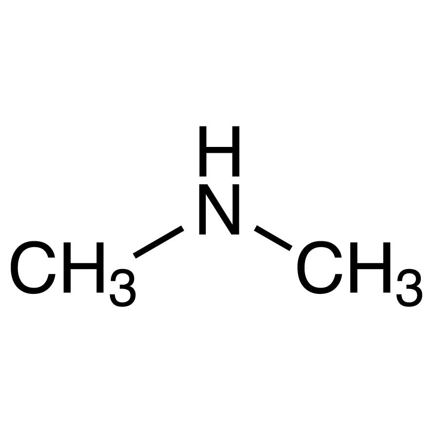 Dimethylamine (ca. 11% in Methanol, ca. 2.0mol/L)
