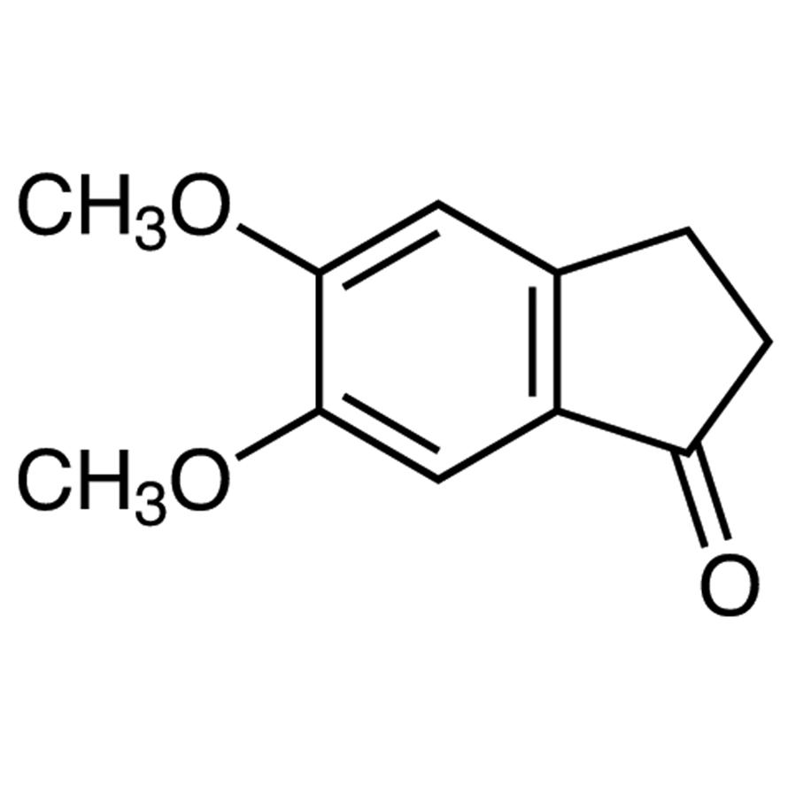 5,6-Dimethoxy-1-indanone