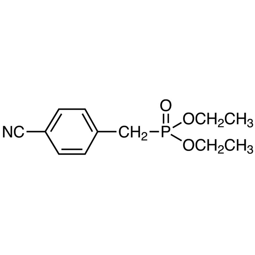 Diethyl (4-Cyanobenzyl)phosphonate