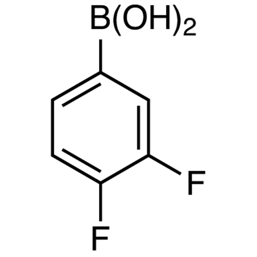 3,4-Difluorophenylboronic Acid (contains varying a mounts of Anhydride)