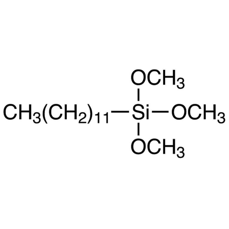 Dodecyltrimethoxysilane