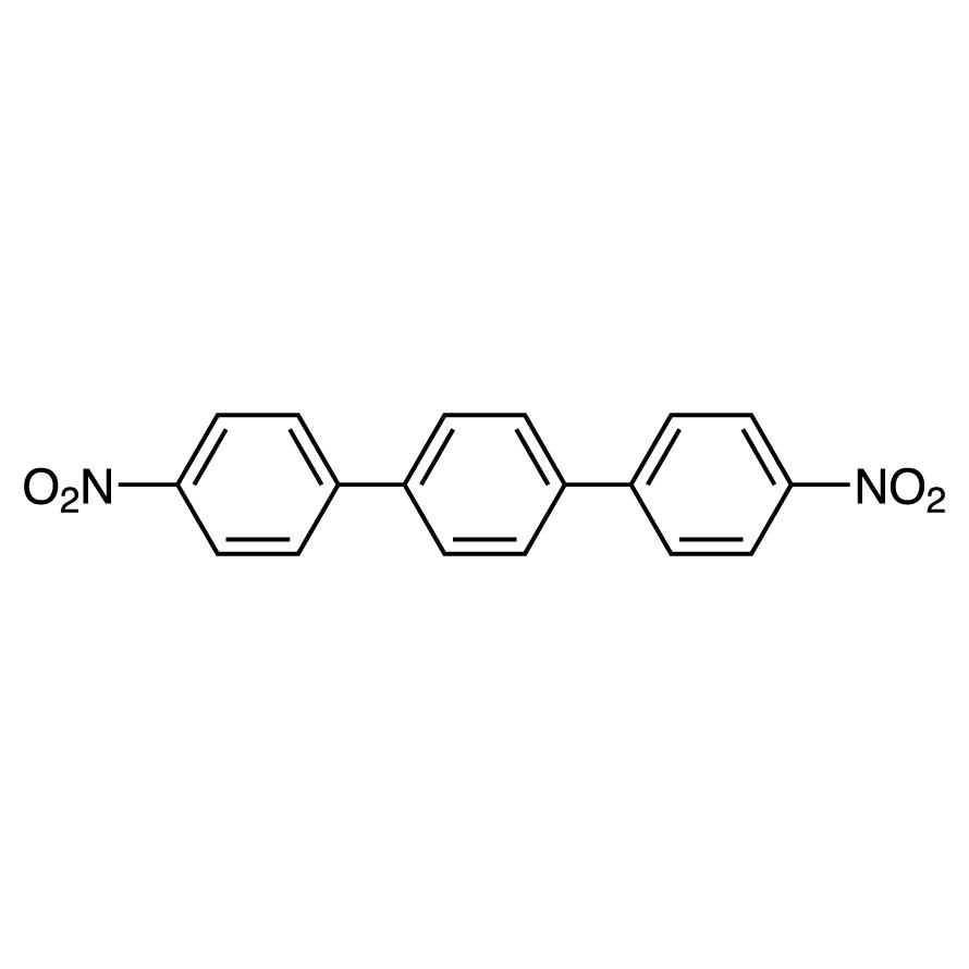 4,4''-Dinitro-p-terphenyl