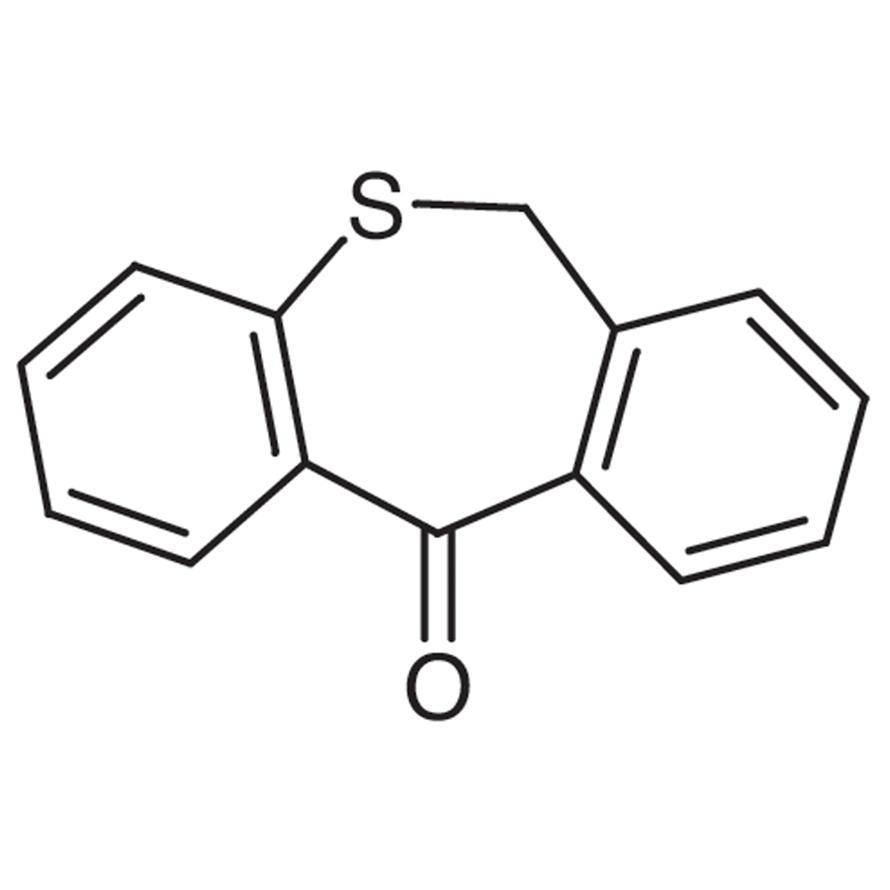 6,11-Dihydrodibenzo[b,e]thiepin-11-one