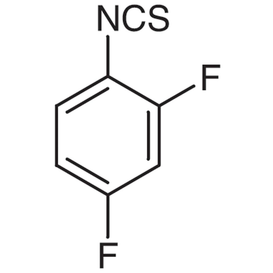 2,4-Difluorophenyl Isothiocyanate