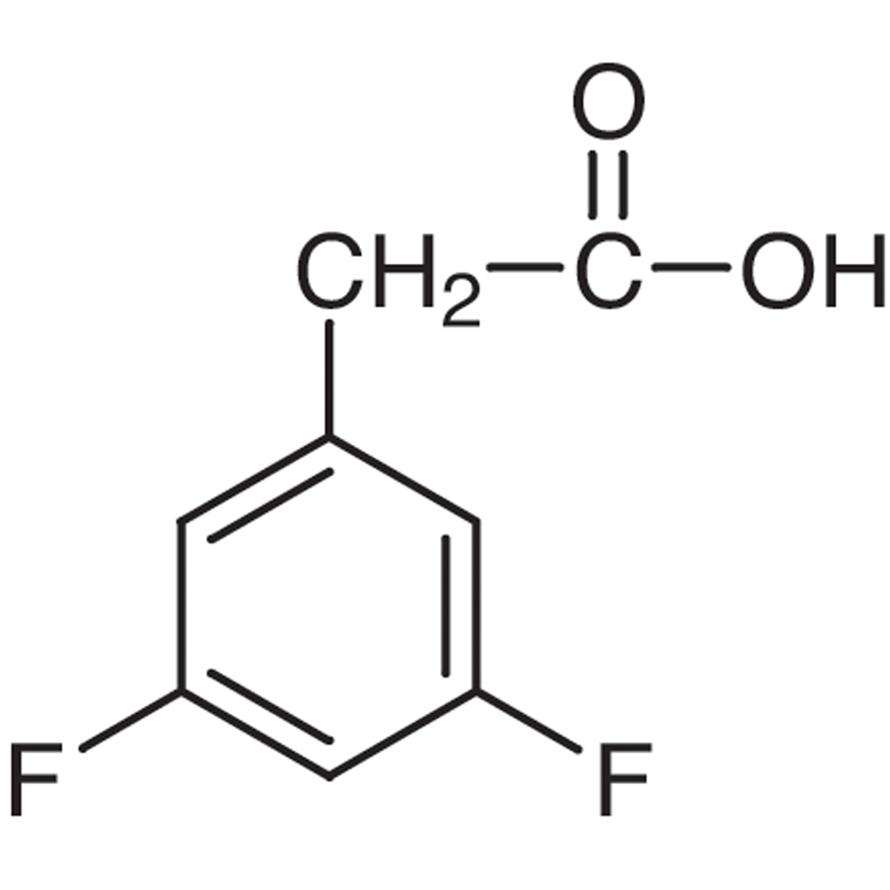 3,5-Difluorophenylacetic Acid