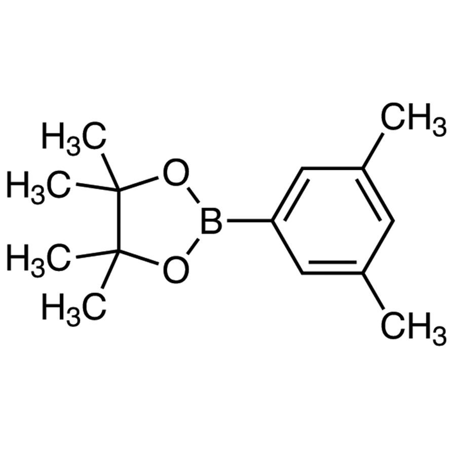 2-(3,5-Dimethylphenyl)-4,4,5,5-tetramethyl-1,3,2-dioxaborolane
