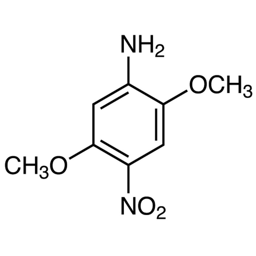 2,5-Dimethoxy-4-nitroaniline