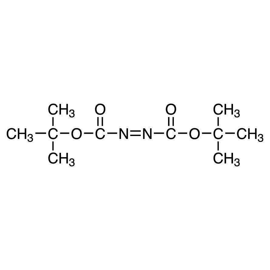 Di-tert-butyl Azodicarboxylate (20% in Toluene)