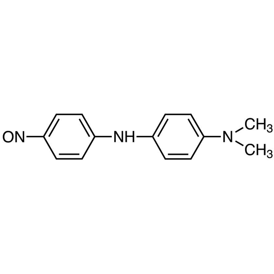 4-(Dimethylamino)-4'-nitrosodiphenylamine