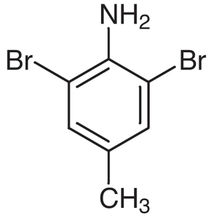 2,6-Dibromo-4-methylaniline