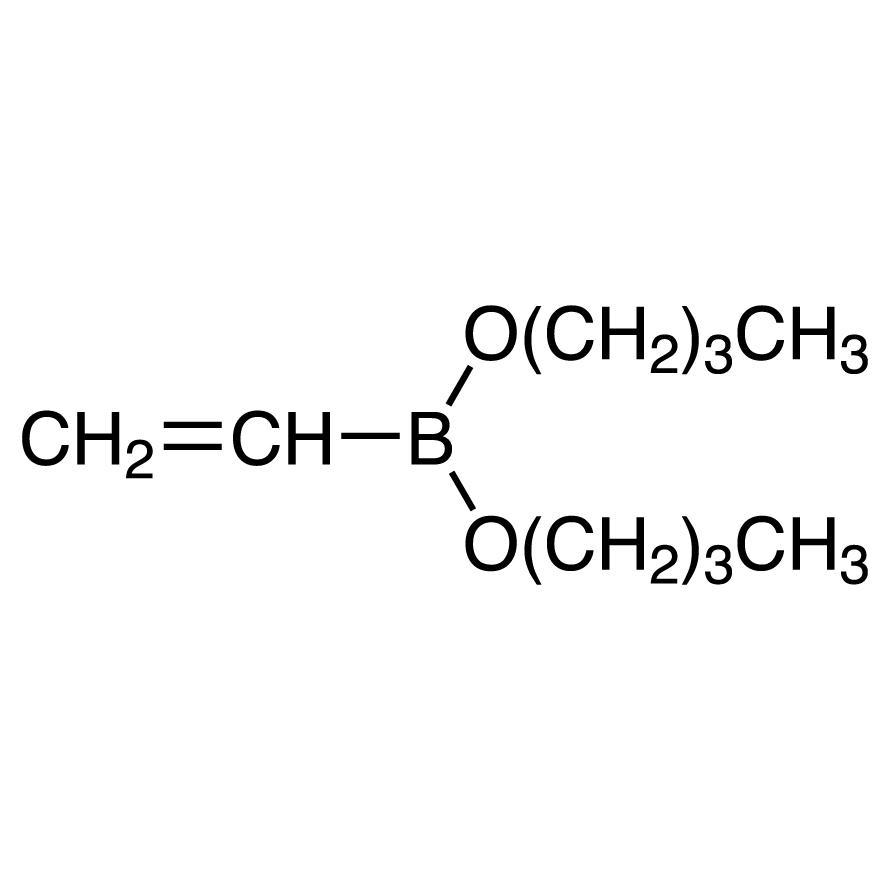 Dibutyl Vinylboronate (stabilized with Phenothiazine)