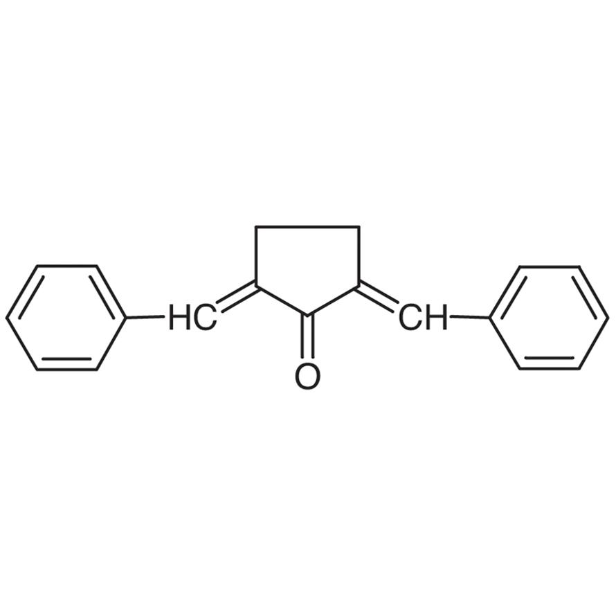 2,5-Dibenzylidenecyclopentanone