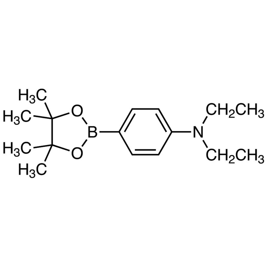 N,N-Diethyl-4-(4,4,5,5-tetramethyl-1,3,2-dioxaborolan-2-yl)aniline