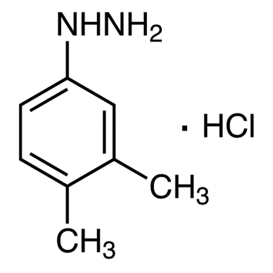 3,4-Dimethylphenylhydrazine Hydrochloride